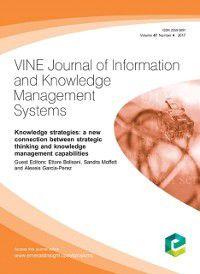 Knowledge strategies