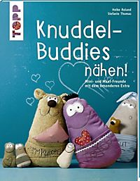 ideen aus stoffresten f r kinder buch bei. Black Bedroom Furniture Sets. Home Design Ideas