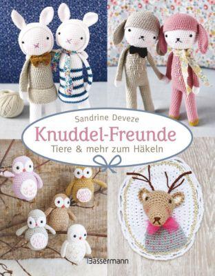 Knuddel-Freunde, Sandrine Deveze