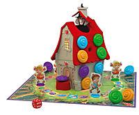 Knusper Knusper Knäuschen (Kinderspiel) - Produktdetailbild 1