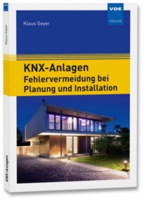 KNX-Anlagen, Klaus Geyer