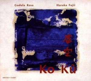 Ko Ku-Japan und Chinesische Musik, Rosa, Fuji