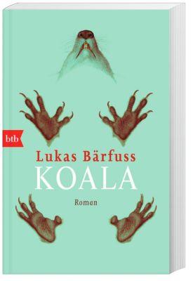 Koala, Lukas Bärfuss