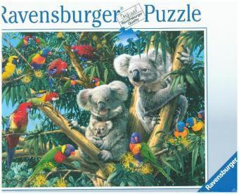 Majestätischer Löwe 1000 Teile Puzzle Spiel Deutsch 2019 Puzzles