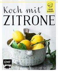 Koch mit - Zitrone - Rose Marie Donhauser pdf epub