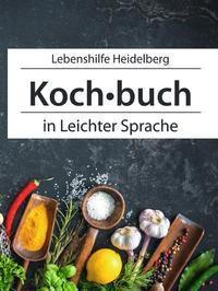 Kochbuch in Leichter Sprache