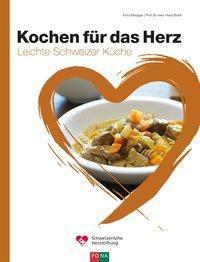 Kochen für das Herz