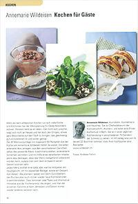 Kochen für Gäste - Produktdetailbild 1