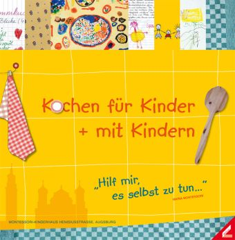 kochen f r kinder mit kindern buch bei bestellen. Black Bedroom Furniture Sets. Home Design Ideas