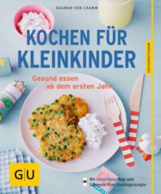 Kochen für Kleinkinder, Dagmar von Cramm