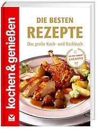 Kochen & Genießen - Die besten Rezepte - Produktdetailbild 1