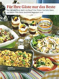 Kochen & Genießen - Die besten Rezepte - Produktdetailbild 5