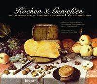Kochen & Genießen im Schwäbisch Gmünd des ausgehenden Rokoko und der Biedermeierzeit