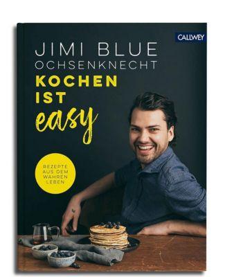 Kochen ist easy, Jimi Blue Ochsenknecht