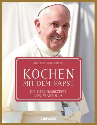 Kochen mit dem Papst, Roberto Alborghetti