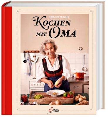 Kochen mit Oma - Christine Metzger  