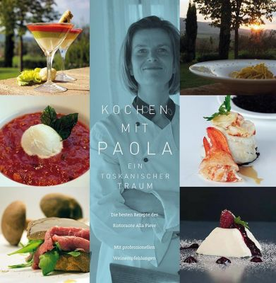 Kochen mit Paola - Paola Färber |