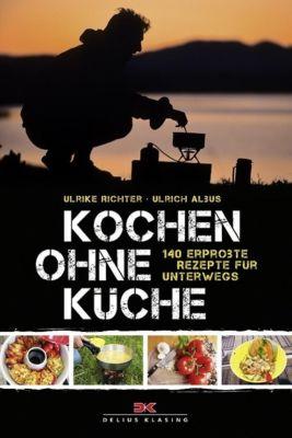 Kochen ohne Küche