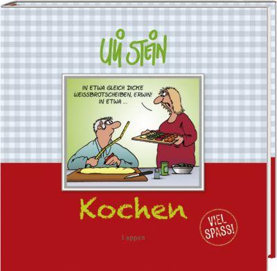 Kochen - Viel Spaß!, Uli Stein