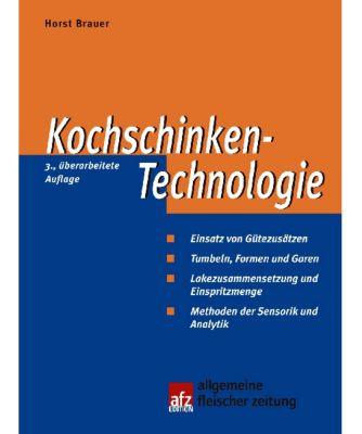 Kochschinken-Technologie, Horst Brauer