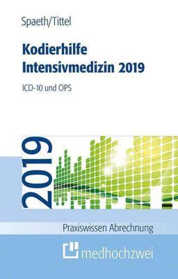 Kodierhilfe Intensivmedizin 2019
