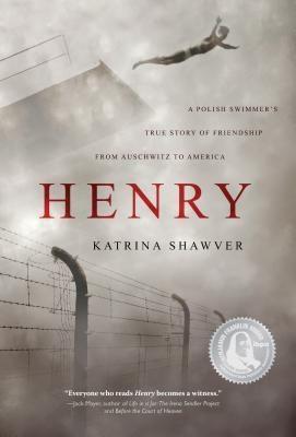 Koehler Books: HENRY, Katrina Shawver