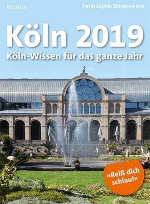 Köln 2019, Petra Sophia Zimmermann