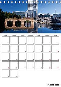 KÖLN - Pure Lebenslust (Tischkalender 2019 DIN A5 hoch) - Produktdetailbild 4