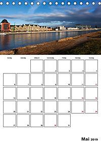 KÖLN - Pure Lebenslust (Tischkalender 2019 DIN A5 hoch) - Produktdetailbild 5