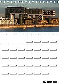 KÖLN - Pure Lebenslust (Tischkalender 2019 DIN A5 hoch) - Produktdetailbild 8