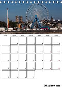 KÖLN - Pure Lebenslust (Tischkalender 2019 DIN A5 hoch) - Produktdetailbild 10