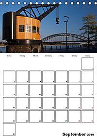 KÖLN - Pure Lebenslust (Tischkalender 2019 DIN A5 hoch) - Produktdetailbild 9