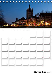 KÖLN - Pure Lebenslust (Tischkalender 2019 DIN A5 hoch) - Produktdetailbild 11