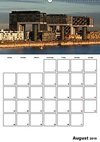 KÖLN - Pure Lebenslust (Wandkalender 2019 DIN A2 hoch) - Produktdetailbild 8