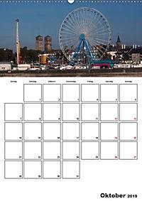 KÖLN - Pure Lebenslust (Wandkalender 2019 DIN A2 hoch) - Produktdetailbild 10