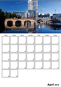 KÖLN - Pure Lebenslust (Wandkalender 2019 DIN A2 hoch) - Produktdetailbild 4