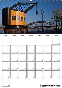 KÖLN - Pure Lebenslust (Wandkalender 2019 DIN A2 hoch) - Produktdetailbild 9