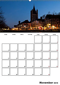 KÖLN - Pure Lebenslust (Wandkalender 2019 DIN A2 hoch) - Produktdetailbild 11
