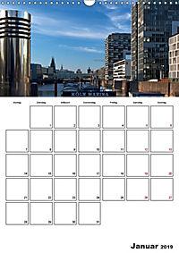 KÖLN - Pure Lebenslust (Wandkalender 2019 DIN A3 hoch) - Produktdetailbild 1