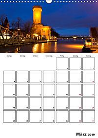 KÖLN - Pure Lebenslust (Wandkalender 2019 DIN A3 hoch) - Produktdetailbild 3