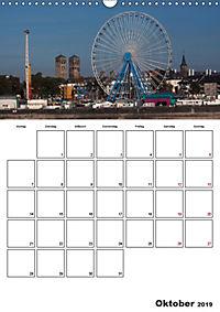KÖLN - Pure Lebenslust (Wandkalender 2019 DIN A3 hoch) - Produktdetailbild 10