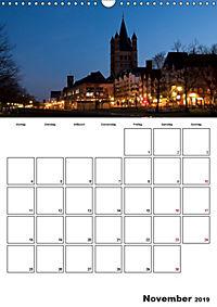 KÖLN - Pure Lebenslust (Wandkalender 2019 DIN A3 hoch) - Produktdetailbild 11