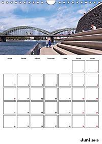 KÖLN - Pure Lebenslust (Wandkalender 2019 DIN A4 hoch) - Produktdetailbild 6