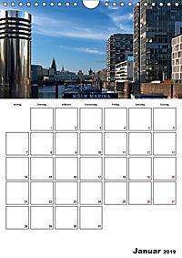 KÖLN - Pure Lebenslust (Wandkalender 2019 DIN A4 hoch) - Produktdetailbild 1