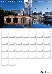 KÖLN - Pure Lebenslust (Wandkalender 2019 DIN A4 hoch) - Produktdetailbild 4