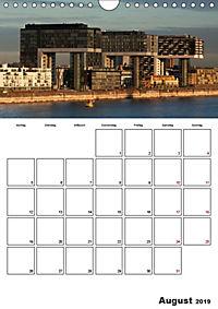 KÖLN - Pure Lebenslust (Wandkalender 2019 DIN A4 hoch) - Produktdetailbild 8