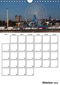 KÖLN - Pure Lebenslust (Wandkalender 2019 DIN A4 hoch) - Produktdetailbild 10
