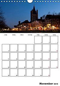 KÖLN - Pure Lebenslust (Wandkalender 2019 DIN A4 hoch) - Produktdetailbild 11