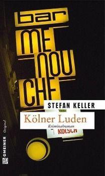 Kölner Luden, Stefan Keller