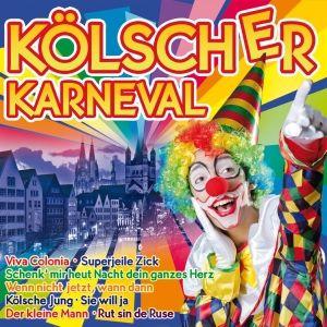 Kölscher Karneval, Diverse Interpreten